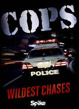 Cops: Wildest Chases DVD
