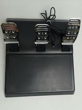 Thrustmaster T3PA 3-Pedal Wide Pedal Set ps4/xbox one / pc