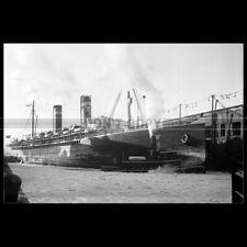 Photo B.001298 SS ST LOUIS STEAMSHIP PASSENGER SHIP PAQUEBOT OCEAN LINER