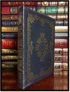 Speaking Of Freedom ✎SIGNED✎ by GEORGE H.W. BUSH New Easton Press Leather Bound