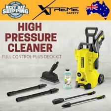 Karcher Full Control Plus Deck Kit High Pressure Washer Water Cleaner