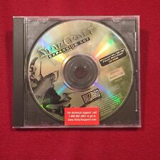 StarCraft Expansion Set Brood War PC Video Game CD 1999 Blizzad