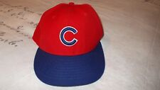 CHICAGO CUBS NEW ERA FITTED CAP SIZE 7