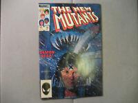 The New Mutants #18 (1984, Marvel)