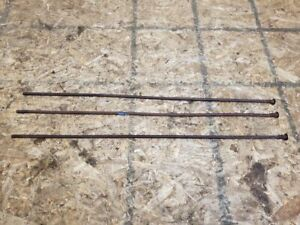 Original Ford Model T / A  Hood Support Rod 25 3/4'' Sold individually