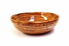 Multi Onyx 12-Inch Classic Design Fruit Bowl