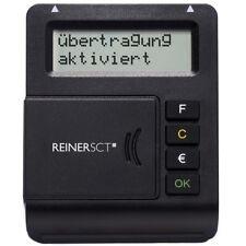 ReinerSCT TanJack optic CX - optischer TAN-Generator für HBCI Online Banking