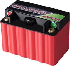Lithium Battery EVO3 EVX12-8 Ballistic 104-013 - Motorcycle Applications