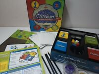 Hasbro Cranium Board Game Excellent Condition Used Once - New Putty Teens/Adults