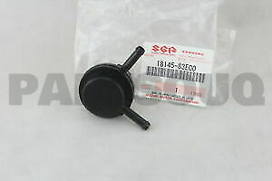 NEW Genuine Suzuki SWIFT 2008-2011 Purge Valve Chamber 18145-83E00
