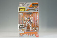Painted MOBILE SUIT IN ACTION GUNDAM GO5 RX-78-5 BANDAI Free Ship 953f26