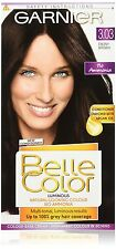 Garnier Belle Color Permanent Hair Color Number 3.03 Ebony Brown