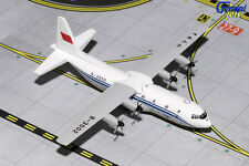 GEMINI JETS CAAC CIVIL AVIATION ADMINISTRATION OF CHINA L-100-30 1:400 GJCCA1418