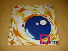 D. Ultimate ‎– Stars Inside Your Eyes 45 RPM 12'' Single