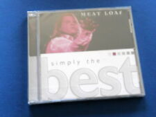 Meat Loaf - Simply the best - CD SIGILLATO
