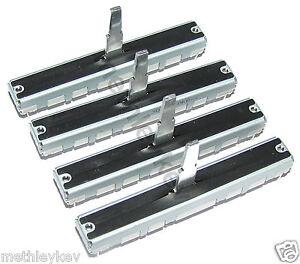 4 x  UPGRADE FADER FOR PIONEER DDJ1000 DDJ-1000SRT DDJ800 REPLACES DCV1020 NEW