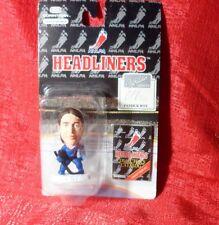 1996 CORINTHIAN HEADLINERS Patrick Roy NHL HOCKEY HEADLINERS FIGURE Avalanche