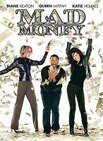 Mad Money DVD Callie Khouri(DIR) 2008