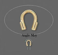 144 Accu-Guard Gold Plated Wire Guardian Wire Protector
