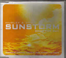 Hurley&Todd-Sunstorm cd maxi single