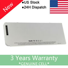 "NEW BATTERY FOR 13"" APPLE MACBOOK PRO UNIBODY A1280 A1278 2008"
