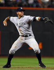 ALEX RODRIGUEZ 8X10 PHOTO NEW YORK YANKEES NY BASEBALL MLB PICTURE