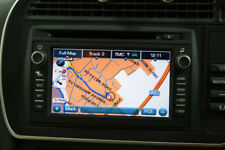 2016 SAAB 93 DELPHI/GRUNDIG  SAT NAV  MAP NAVIGATION UPDATE DISC 1  UK MAPS