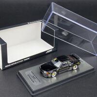 Pre-Order INNO 1:64 Scale Nissan SKYLINE GT-R R32 PANDEM Rocket Bunny Car Model