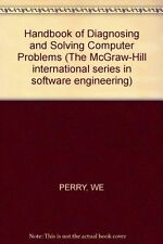 USED (GD) Handbook of Diagnosing and Solving Computer Problems (Software Enginee