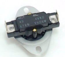 6931EL3001 - Dryer Thermostat L125 replaces LG