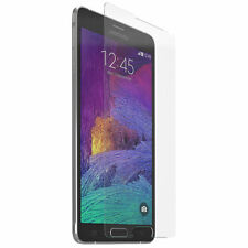 3x Samsung Galaxy Note 4 Schutzglas Schutzfolie Schutz Echtglas Displayschutz 9H
