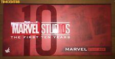 Ready! Hot Toys Marvel Light Box New