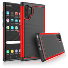 For Samsung Galaxy Note 10 10+ Plus Shockproof Case Cover With Screen Protector