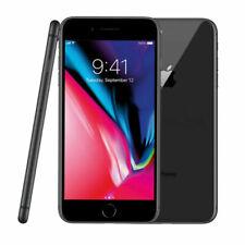 Téléphones mobiles gris de modèle Apple iPhone 8 Plus, 64 Go
