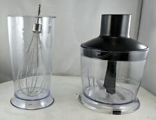 Blender not included, Parts only! for: Proscenic Immersion Hand Blender