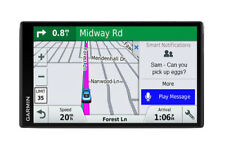 """GARMIN DRIVESMART 61 LMT-S 6.95"""" SCREEN INCLUDES  MAPS+TRAFFIC AND FREE POST"""