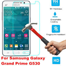 100% Genuine Tempered Glass Screen Protector for Samsung Galaxy Grand Prime G530