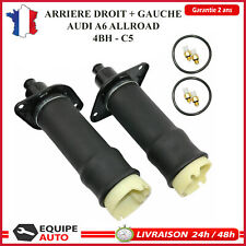Suspension Pneumatique Arriere Droit Gauche AUDI A6 Allroad 4Z7616051 4Z7616052