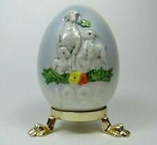 Seventeenth 00006000  Edition annual Hummel Goebel Easter Egg 1994 W Germany