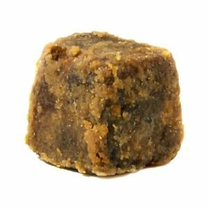 Amber Resin Solid, 10 g