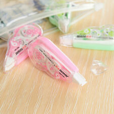 12 Pcs Practical Office School Supplies Cute Correction Tape Adhesive White-Out