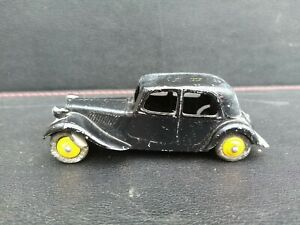 DINKY TOYS TRACTION 11 BL