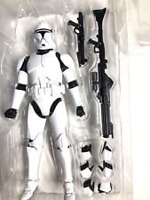 Free Shipping Authentic Bandai S.H. Figuarts  Clone Trooper Phase1 Star Wars