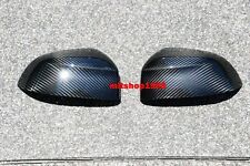 BMW F15 X5 F16 X6 F25 LCI X3 F26 X4 CARBON FIBER MIRROR COVERS 2014+