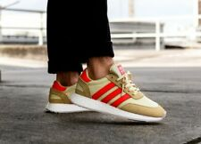 ADIDAS I-5923 MENS RUNNING SHOES INSPIRED BY THE RETRO LOOK OF 80'S.SIZE UK-12
