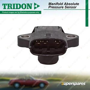 Tridon MAP Manifold Absolute Pressure Sensor for Hyundai iX35 LM iLoad iMax TQ
