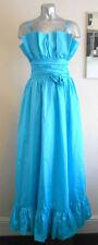 Eveningwear Polyester Formal Vintage Dresses for Women