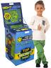 Paw Patrol Toy Game Storage Box Laundry Basket 2:1 Mission Control Centre Kids