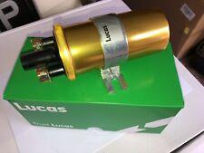 Genuine DLB105HQ High Power LUCAS 3ohm Sports 12V Ignition Coil Lucas England