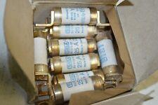SIBA 5007306.25 Sicherungseinsätze 10 stück 25A  AC690V 17,5x63,5mm  (R11U9)